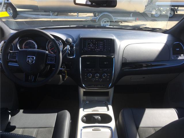 2019 Dodge Grand Caravan CVP/SXT (Stk: T19-121) in Nipawin - Image 10 of 18