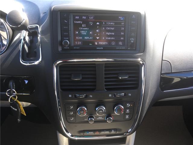 2019 Dodge Grand Caravan CVP/SXT (Stk: T19-121) in Nipawin - Image 11 of 18