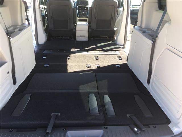 2019 Dodge Grand Caravan CVP/SXT (Stk: T19-121) in Nipawin - Image 15 of 18