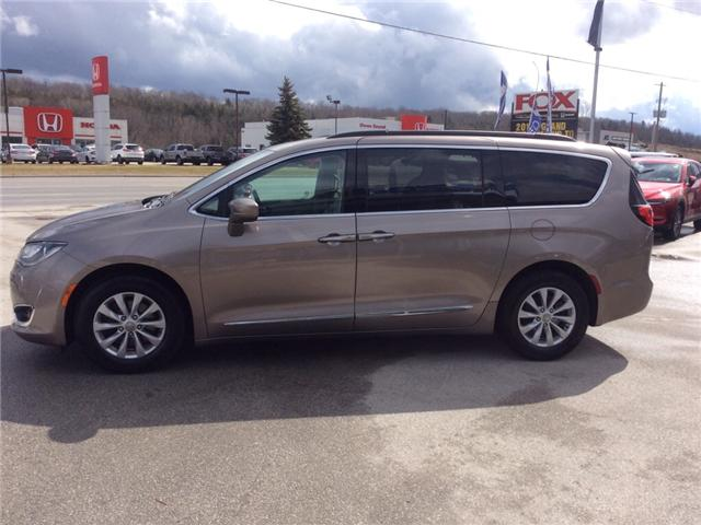2017 Chrysler Pacifica Touring-L (Stk: 03230P) in Owen Sound - Image 5 of 21