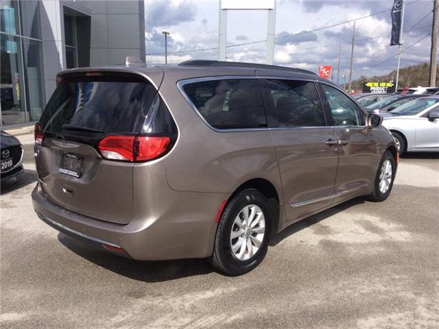 2017 Chrysler Pacifica Touring-L (Stk: 03230P) in Owen Sound - Image 8 of 21