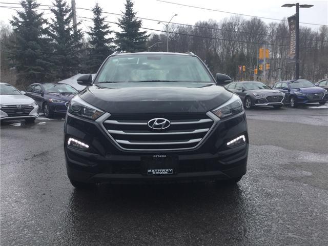 2018 Hyundai Tucson Premium 2.0L (Stk: X1246) in Ottawa - Image 13 of 19