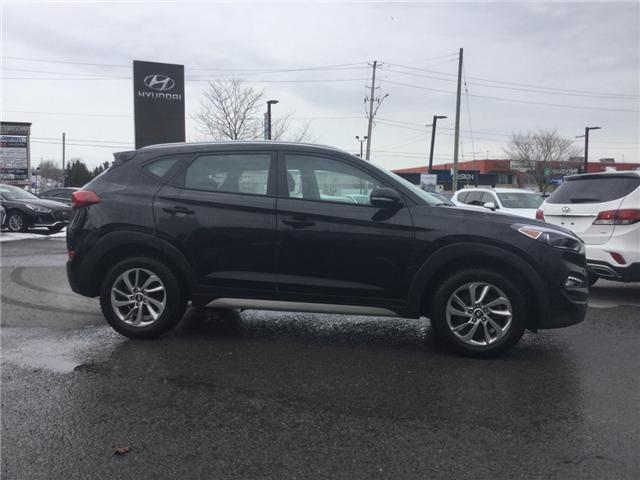 2018 Hyundai Tucson Premium 2.0L (Stk: X1246) in Ottawa - Image 14 of 19
