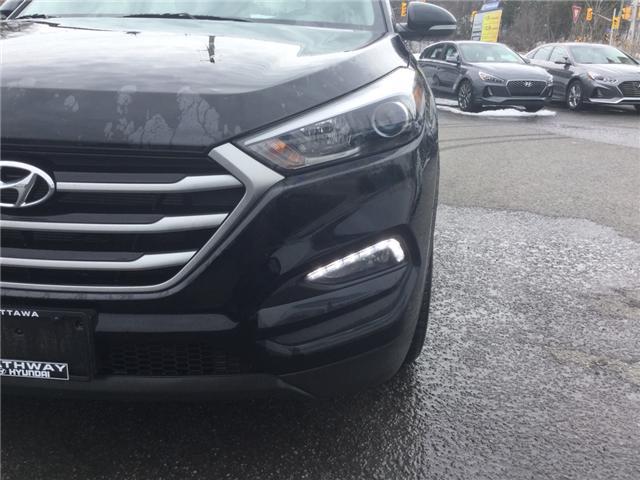 2018 Hyundai Tucson Premium 2.0L (Stk: X1246) in Ottawa - Image 17 of 19