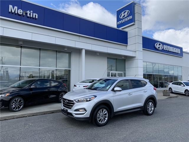 2016 Hyundai Tucson SE (Stk: H99-1275A) in Chilliwack - Image 2 of 11