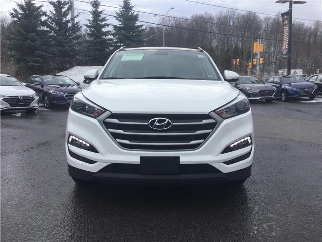 2018 Hyundai Santa Fe Sport 2.4 Base (Stk: SL85158) in Ottawa - Image 2 of 11