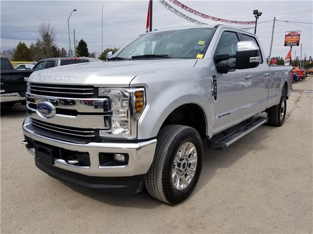 2018 Ford F-350 Lariat (Stk: ) in Kemptville - Image 3 of 24