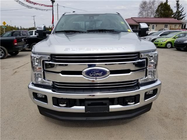 2018 Ford F-350 Lariat (Stk: ) in Kemptville - Image 2 of 24