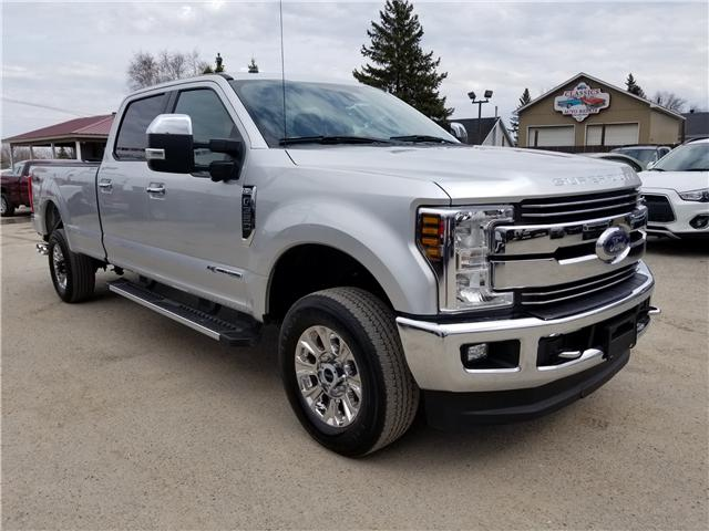 2018 Ford F-350 Lariat (Stk: ) in Kemptville - Image 1 of 24