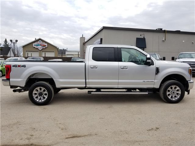 2018 Ford F-350 Lariat (Stk: ) in Kemptville - Image 4 of 24