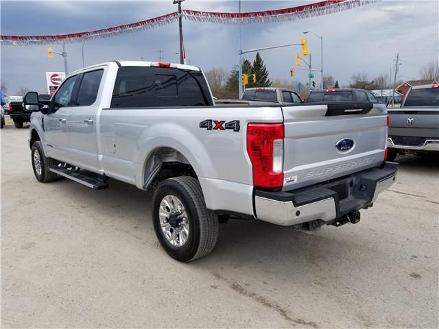 2018 Ford F-350 Lariat (Stk: ) in Kemptville - Image 23 of 24