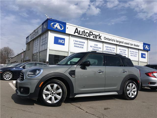 2019 MINI Countryman Cooper (Stk: 19-05139) in Brampton - Image 1 of 26