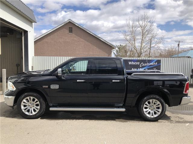 2013 RAM 1500 Laramie Longhorn (Stk: 13234) in Fort Macleod - Image 2 of 22