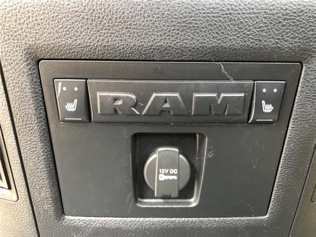 2013 RAM 1500 Laramie Longhorn (Stk: 13234) in Fort Macleod - Image 11 of 22