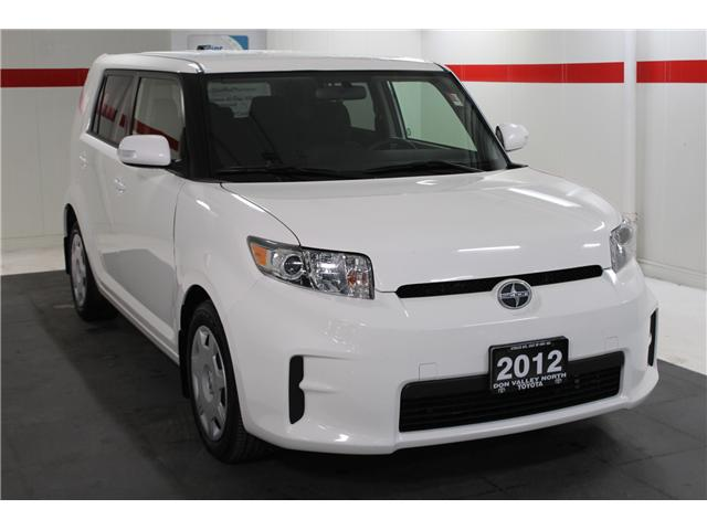 2012 Scion xB Base (Stk: 297768S) in Markham - Image 2 of 23