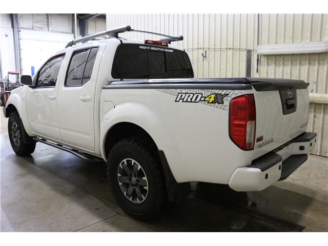 2016 Nissan Frontier PRO-4X (Stk: KP015) in Rocky Mountain House - Image 6 of 30
