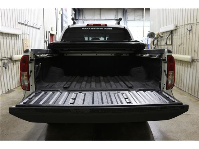 2016 Nissan Frontier PRO-4X (Stk: KP015) in Rocky Mountain House - Image 10 of 30