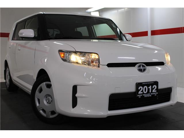 2012 Scion xB Base (Stk: 297768S) in Markham - Image 1 of 23