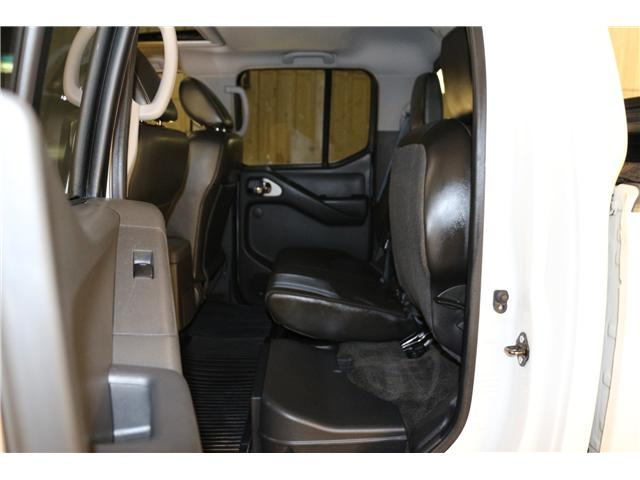 2016 Nissan Frontier PRO-4X (Stk: KP015) in Rocky Mountain House - Image 17 of 30