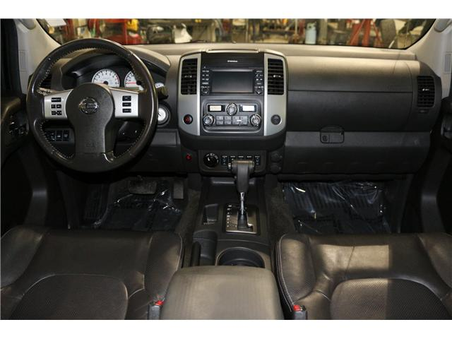 2016 Nissan Frontier PRO-4X (Stk: KP015) in Rocky Mountain House - Image 21 of 30