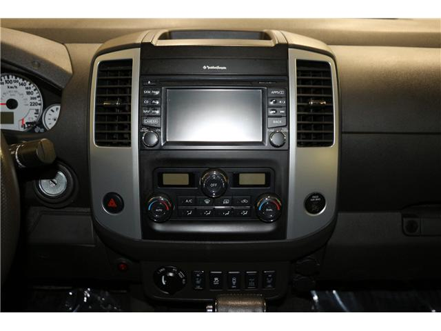2016 Nissan Frontier PRO-4X (Stk: KP015) in Rocky Mountain House - Image 22 of 30