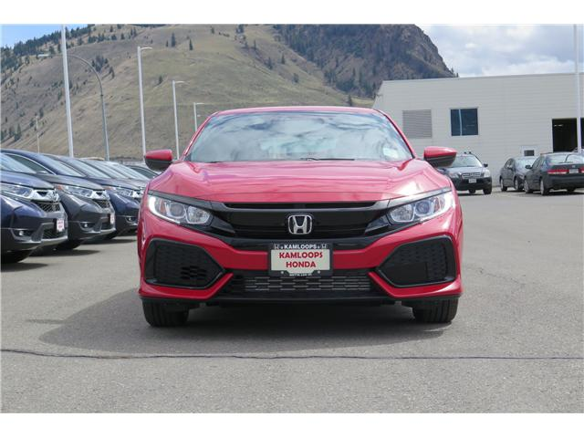 2019 Honda Civic LX (Stk: N14431) in Kamloops - Image 2 of 19