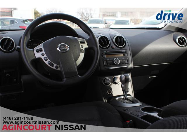 2013 Nissan Rogue S (Stk: KW216347A) in Scarborough - Image 2 of 21