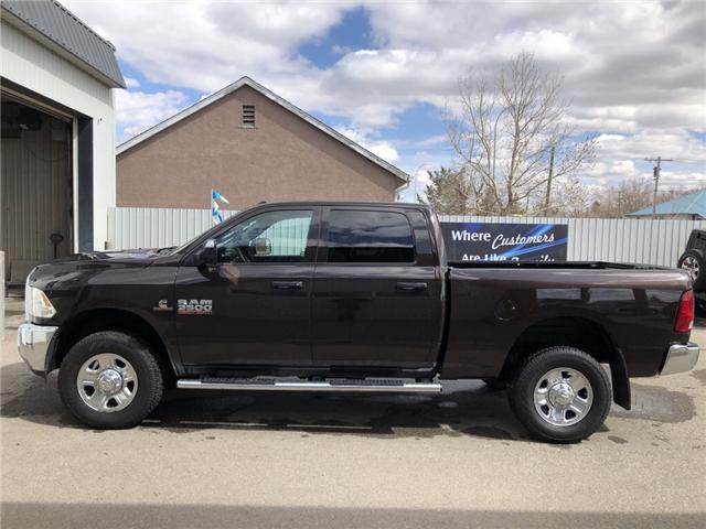 2016 RAM 3500 ST (Stk: 14677) in Fort Macleod - Image 2 of 18