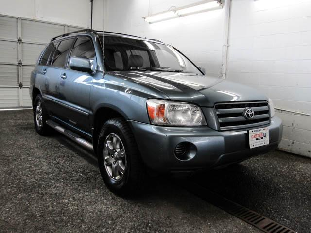 2005 Toyota Highlander V6 (Stk: C8-68632) in Burnaby - Image 2 of 22