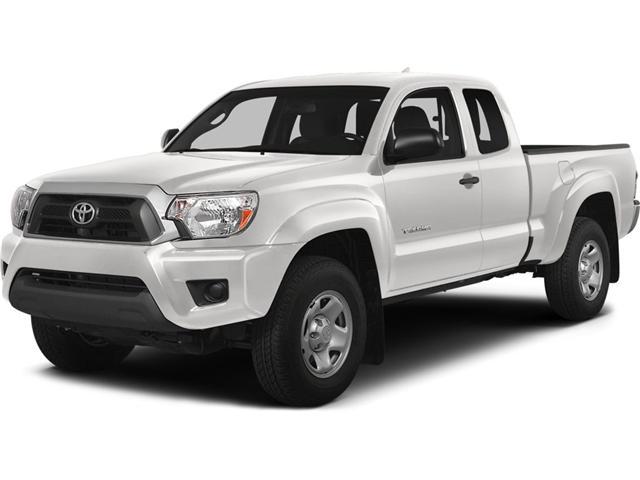 2014 Toyota Tacoma Base V6 (Stk: 099568) in Ottawa - Image 1 of 3