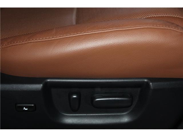 2018 Toyota Sequoia Platinum 5.7L V8 (Stk: 297853S) in Markham - Image 18 of 30