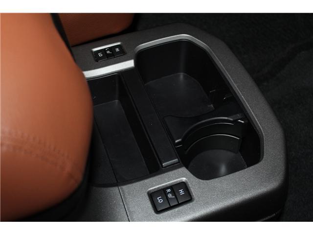 2018 Toyota Sequoia Platinum 5.7L V8 (Stk: 297853S) in Markham - Image 23 of 30