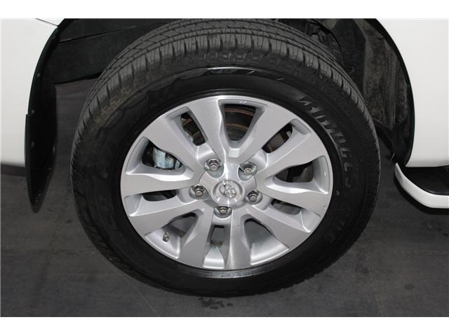 2018 Toyota Sequoia Platinum 5.7L V8 (Stk: 297853S) in Markham - Image 30 of 30