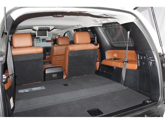 2018 Toyota Sequoia Platinum 5.7L V8 (Stk: 297853S) in Markham - Image 28 of 30