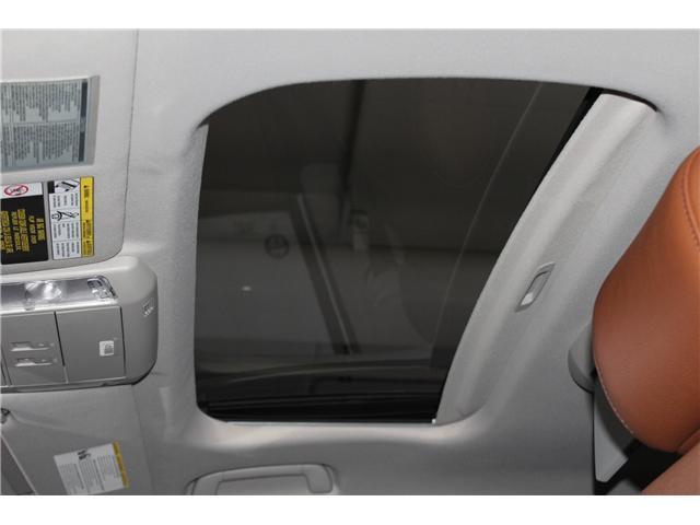 2018 Toyota Sequoia Platinum 5.7L V8 (Stk: 297853S) in Markham - Image 9 of 30