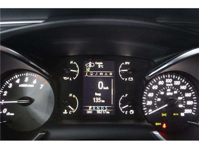 2018 Toyota Sequoia Platinum 5.7L V8 (Stk: 297853S) in Markham - Image 12 of 30