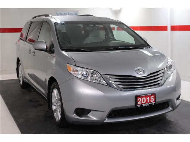 2015 Toyota Sienna LE 7 Passenger (Stk: 297850S) in Markham - Image 2 of 25