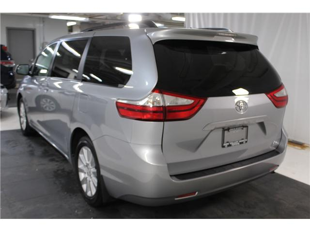 2015 Toyota Sienna LE 7 Passenger (Stk: 297850S) in Markham - Image 17 of 25