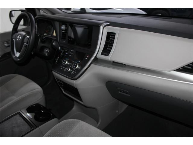 2015 Toyota Sienna LE 7 Passenger (Stk: 297850S) in Markham - Image 16 of 25