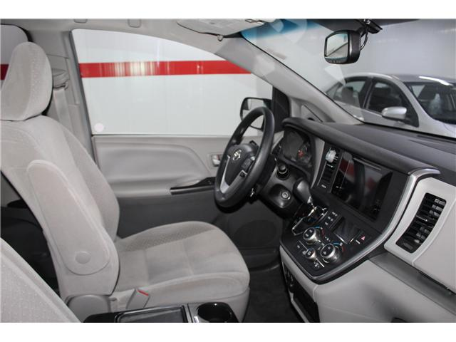 2015 Toyota Sienna LE 7 Passenger (Stk: 297850S) in Markham - Image 15 of 25