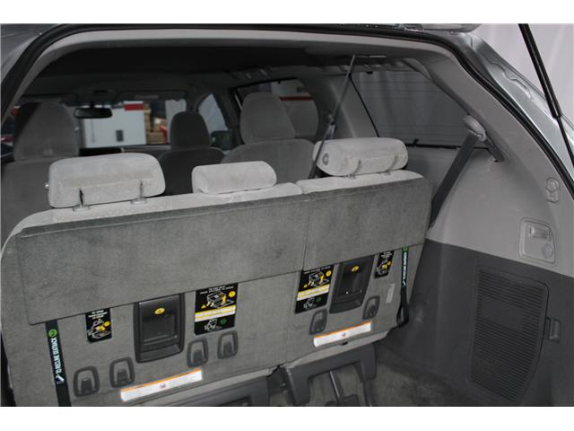 2015 Toyota Sienna LE 7 Passenger (Stk: 297850S) in Markham - Image 24 of 25