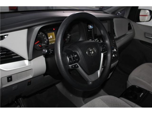 2015 Toyota Sienna LE 7 Passenger (Stk: 297850S) in Markham - Image 9 of 25