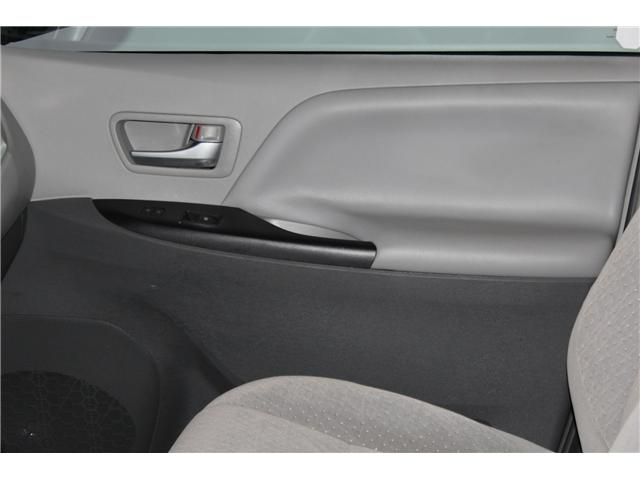 2015 Toyota Sienna LE 7 Passenger (Stk: 297850S) in Markham - Image 14 of 25