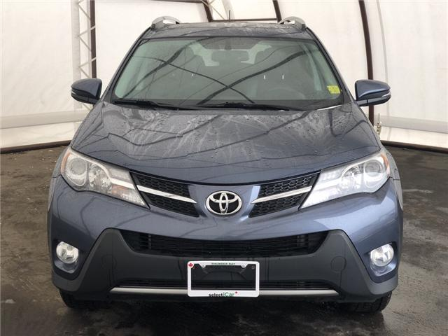 2014 Toyota RAV4  (Stk: IU1455) in Thunder Bay - Image 2 of 13