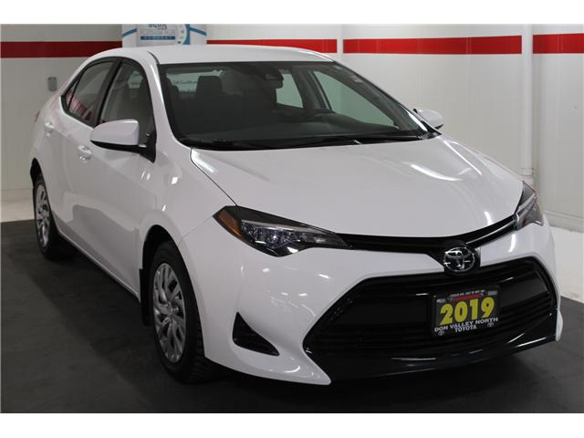 2019 Toyota Corolla LE (Stk: 297879S) in Markham - Image 2 of 24