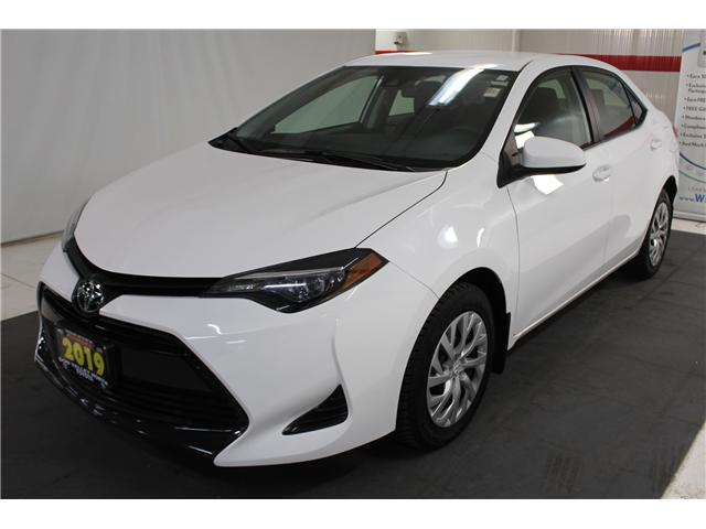 2019 Toyota Corolla LE (Stk: 297879S) in Markham - Image 4 of 24