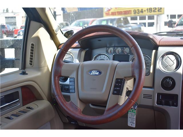 2009 Ford F-150 FX4 (Stk: P36365) in Saskatoon - Image 13 of 21