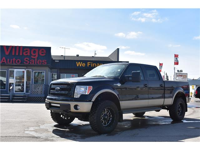 2009 Ford F-150 FX4 (Stk: P36365) in Saskatoon - Image 1 of 21