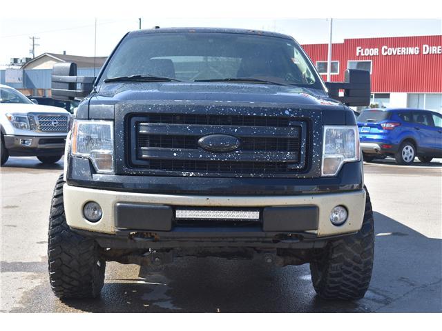 2009 Ford F-150 FX4 (Stk: P36365) in Saskatoon - Image 3 of 21