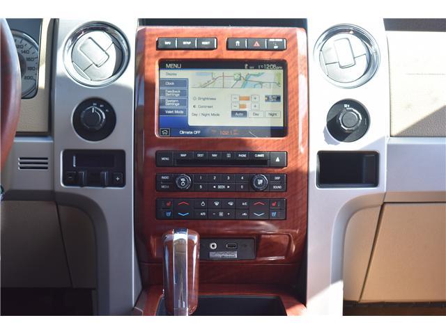 2009 Ford F-150 FX4 (Stk: P36365) in Saskatoon - Image 16 of 21